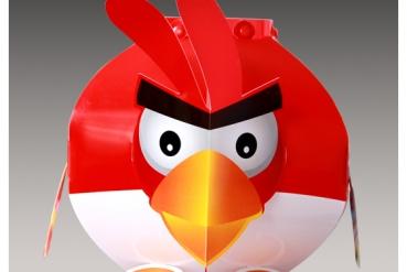 ANGRY BIRD - 22DLTTX178